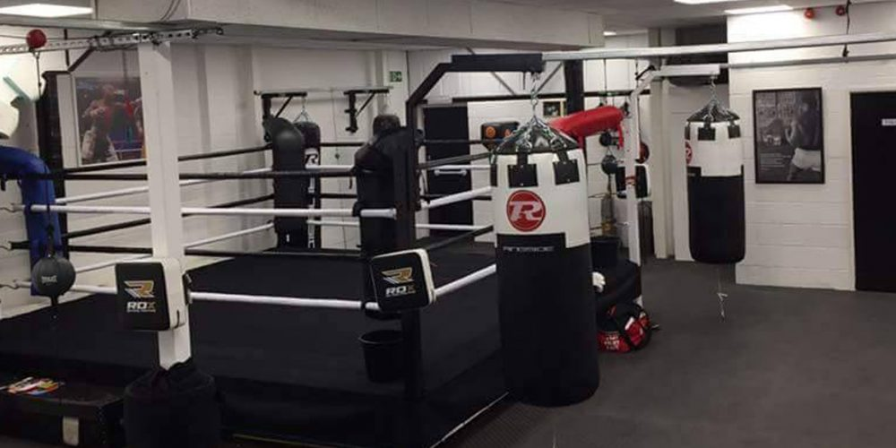 mamba gym boxing studio hemel hempstead hertfordshire fitness crossfit exercise cardio fit gym amateur professional class classes boxercise